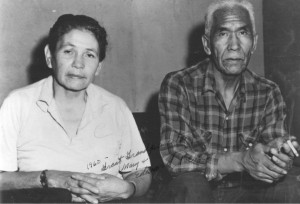 1960~my maternal great grandparents
